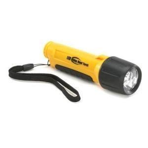 Stansport Waterproof 4 Bulb LED Flashlight [Misc.]