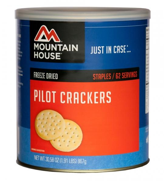 Pilot Crackers
