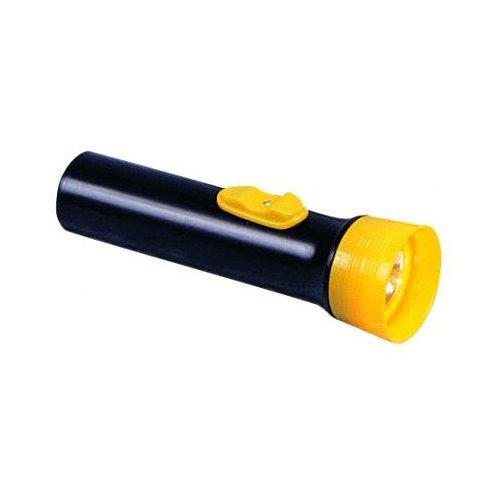 Stansport 129 High Impact Flashlight [Misc.]