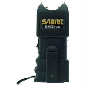 Sabre Stun Gun (300,000-Volt)