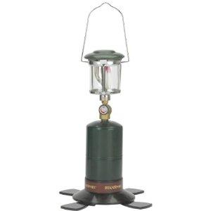 Stansport Compact Single Mantle Propane Lantern [Sports]