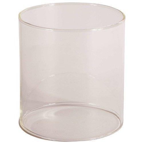 Stansport Lantern Glass Globe [Lawn & Patio]