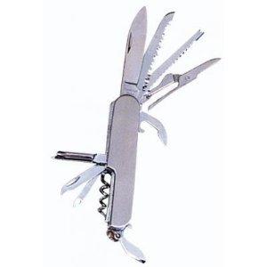 Stansport 8535 11 Function Knife [Misc.]
