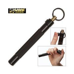 SABRE SRTB-01 Tactical OC Pepper Spray Baton