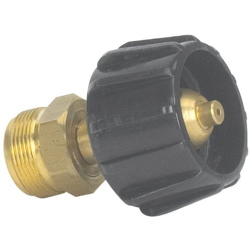 Stansport Type 1/QCC1 Adapter [Lawn & Patio]