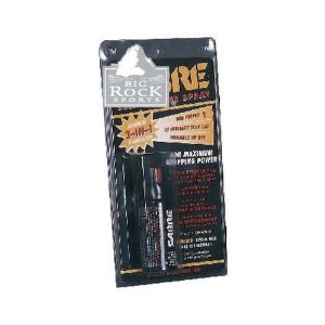 Security Equipment SABRE DFNS SPRAY 2OZ POCKET MAGNUM