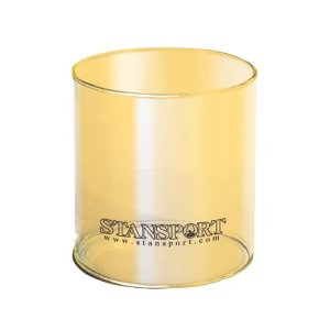 Stansport Amber Glass Replacement Globe [Sports]