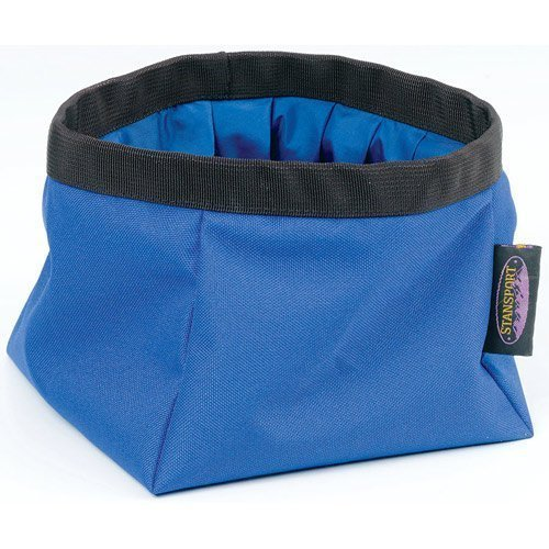 Stansport Collapsible Dog Bowl [Misc.]