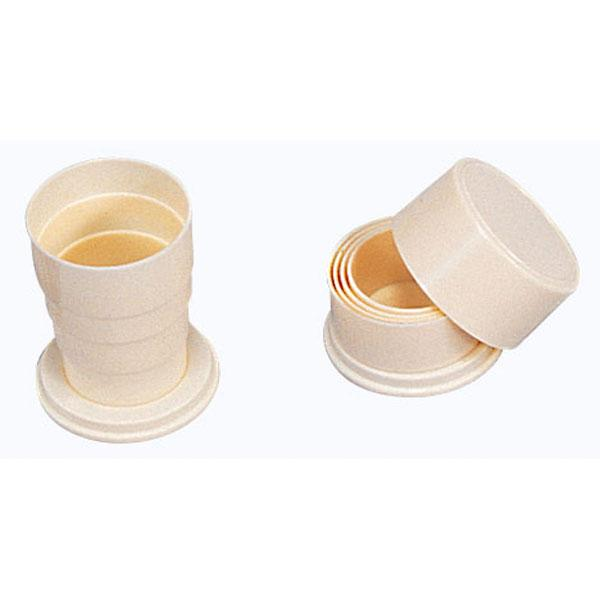 Stansport 269-P Collapsible Plastic Cup (2 Pack) [Misc.]