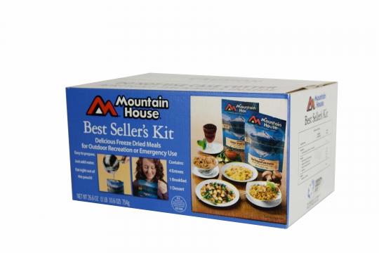 Best Seller Kit