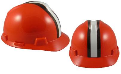 cleveland browns msa nfl team logo hard hat nfl safety helmets nfl