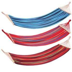 NEW Single Cotton Hammock (Sports & Outdoors) [Office Product]