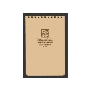 Rite In The Rain 4X6 Notebook - Tan #946T [Misc.]