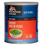 Garden Green Peas