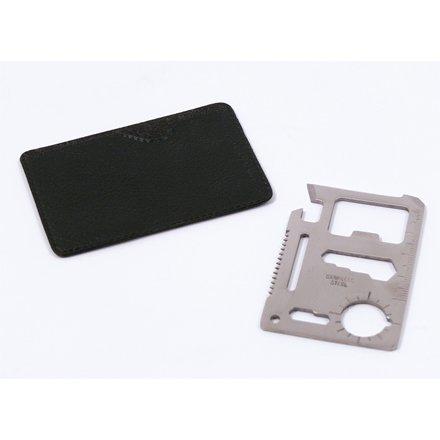 SE 11 Function Credit Card Size Survival Pocket Tool [Misc.]