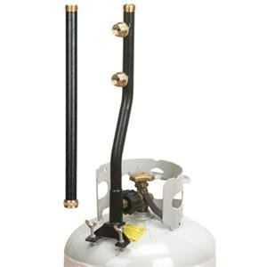 Stansport Propane Distribution Post (192-100) - [Office Product]