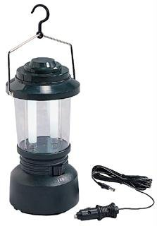 Stansport Outdoor 126-60 2 Tube Fluorescent Lantern [Lawn & Patio]
