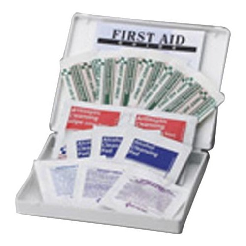 First Aid All Purpose First Aid Kit (33-Piece) [Sports]