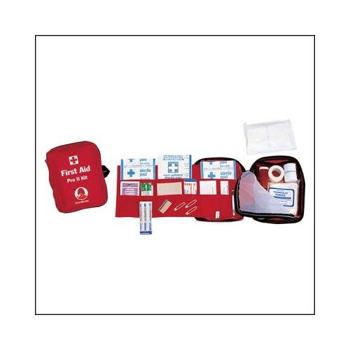 Stansport Pro II First Aid Kit [Misc.]