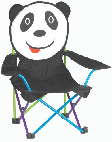 Pacific Play Tents Peter The Panda Chair [Toy]