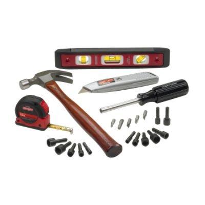 Craftsman 22 Pc General Purpose Tool Set [Misc.]