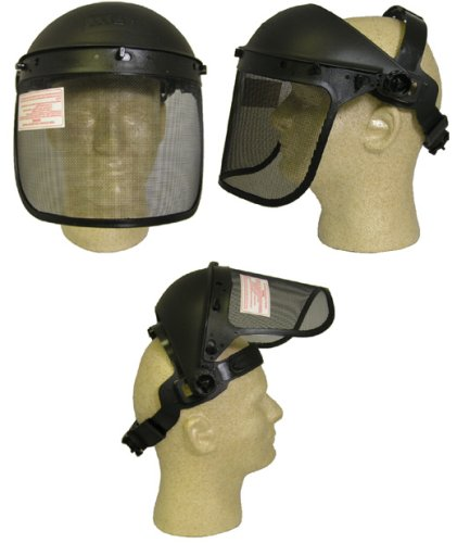 ERB 15157 4000 Steel Mesh Face Screen [Tools & Home Improvement]