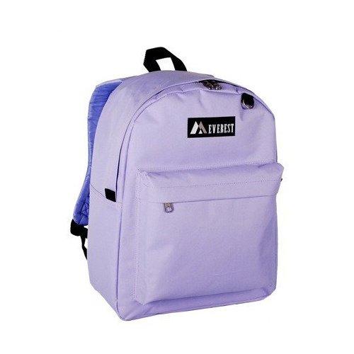 Everest 2045CR Classic Backpack - Black [Misc.]