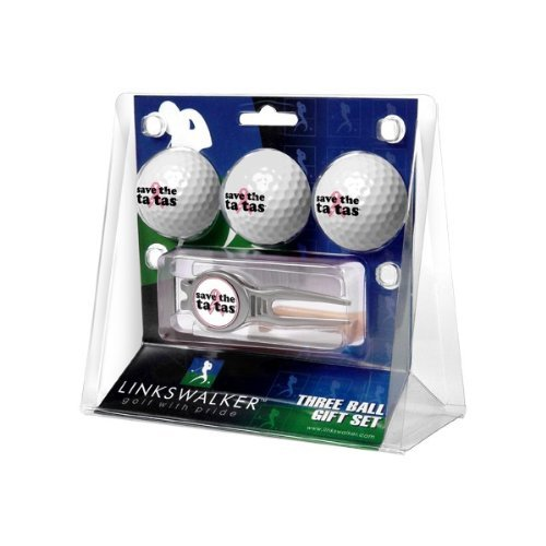 3 Ball Gift Pack With Kool Tool [Misc.]