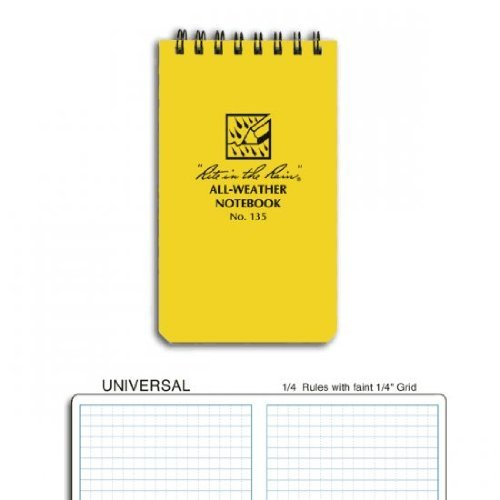 Pocket Journal by Rite In The Rain [Office Product]