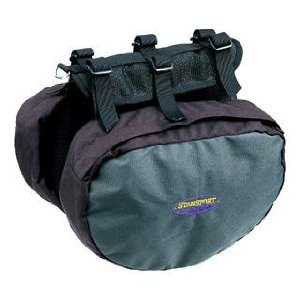 Stansport Saddle Bag for Dogs [Misc.]