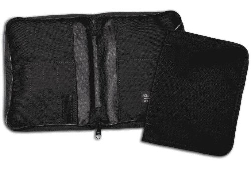 Rite in the Rain Black Cordura Cover C9200B [Office Product]