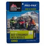Beef Stroganoff - PRO-PAK - Case (6 Pouches)