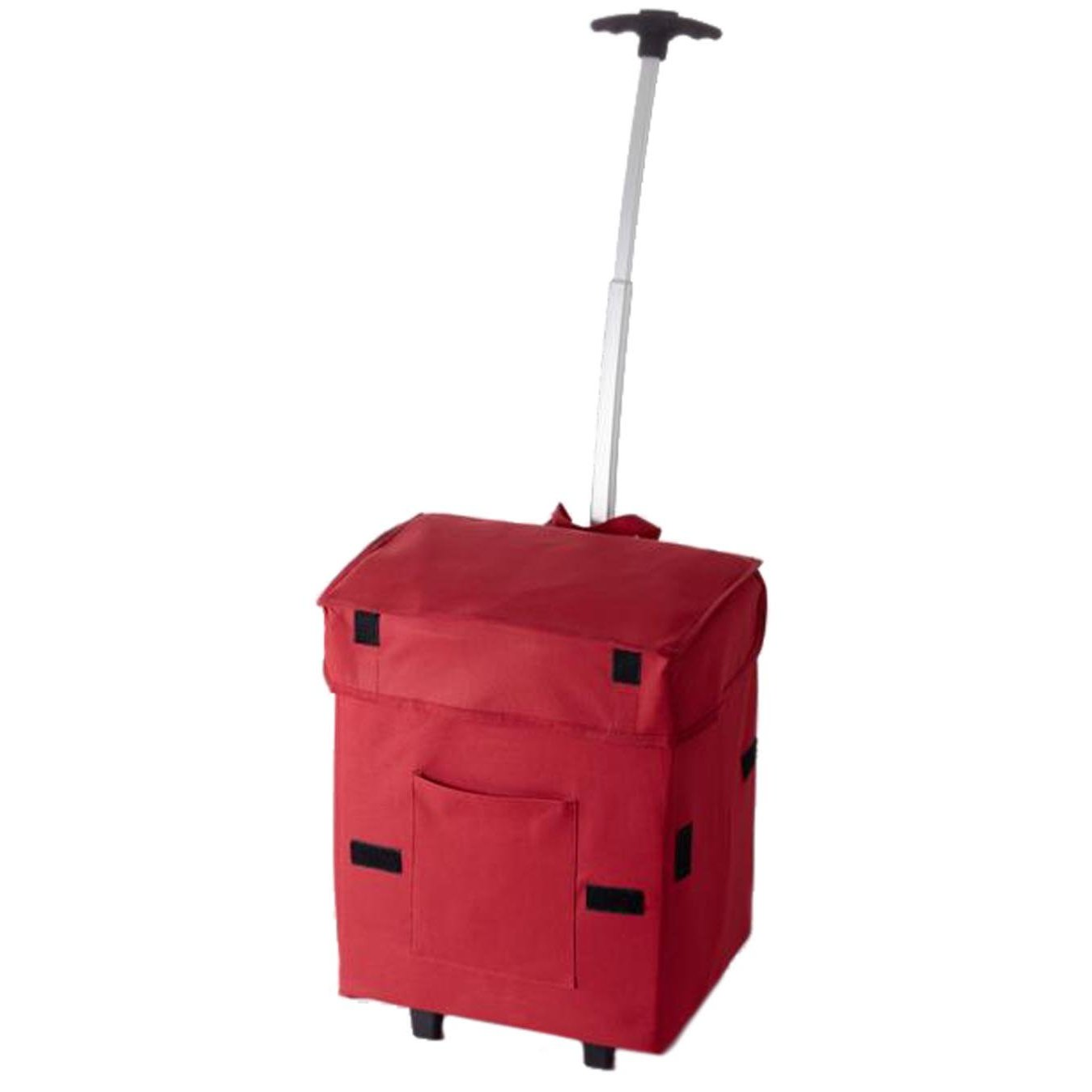 dbest 01-016 Smart Cart, RED [Tools & Home Improvement]