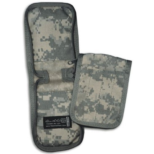 Rite in the rain Cordura Cover ACU # C935A Fits 3 x 5 Notebooks [Misc.]