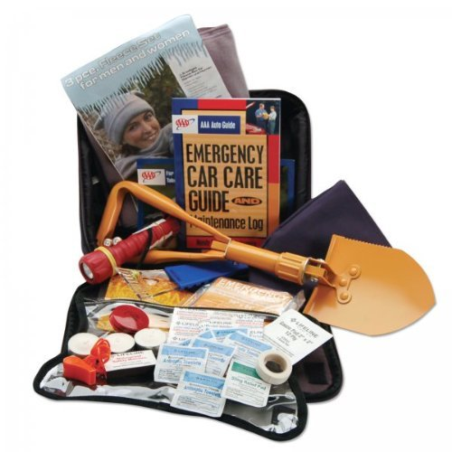 AAA Severe Weather Kit - 63 Pieces [Misc.]