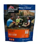 Beef Stew - PRO-PAK