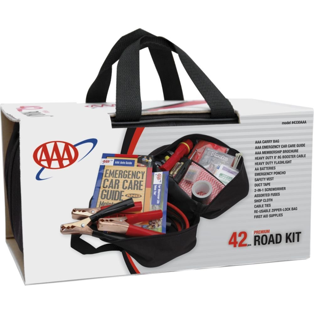 Lifeline First Aid AAA Road Kit-42 PCS [Electronics]