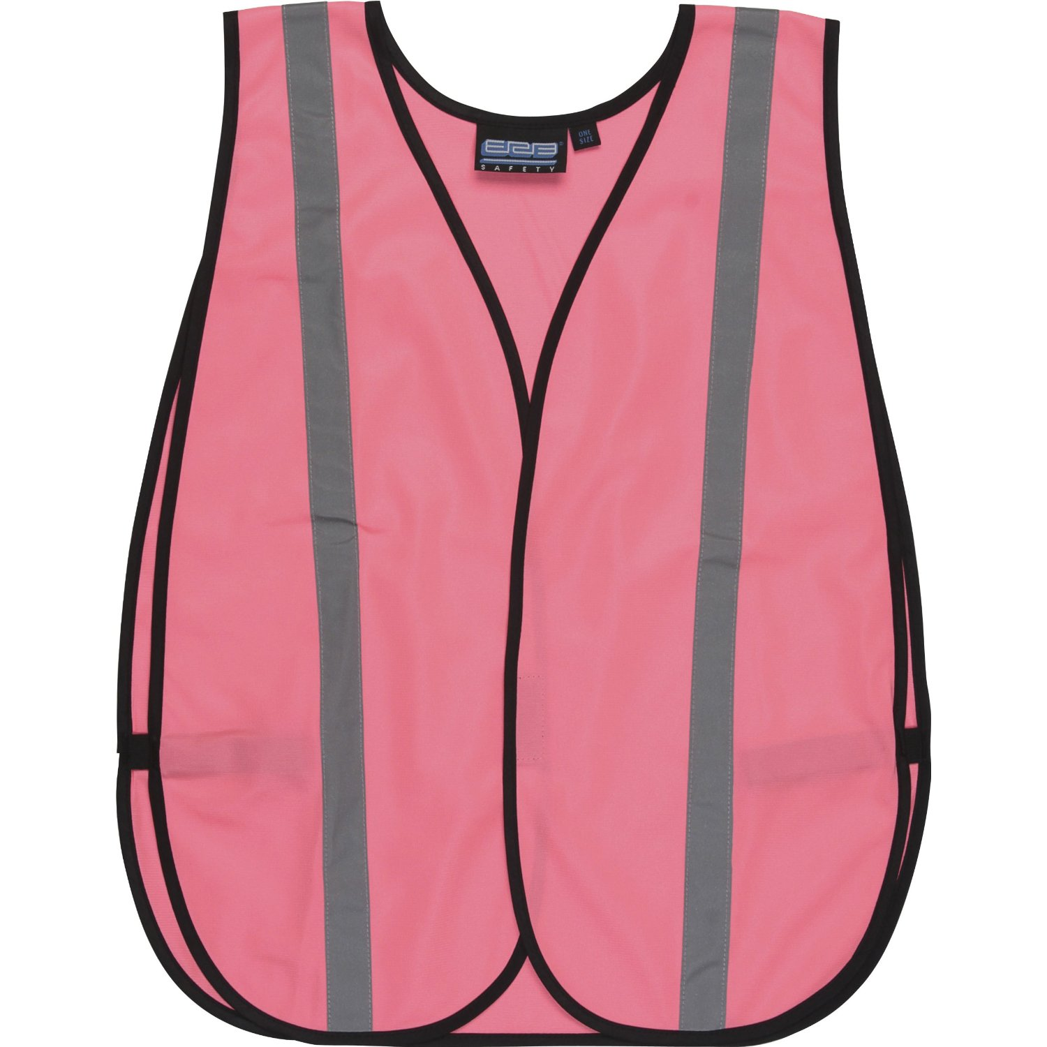 ERB 61728 S102 Non ANSI Safety Vest, Pink [Tools & Home Improvement]