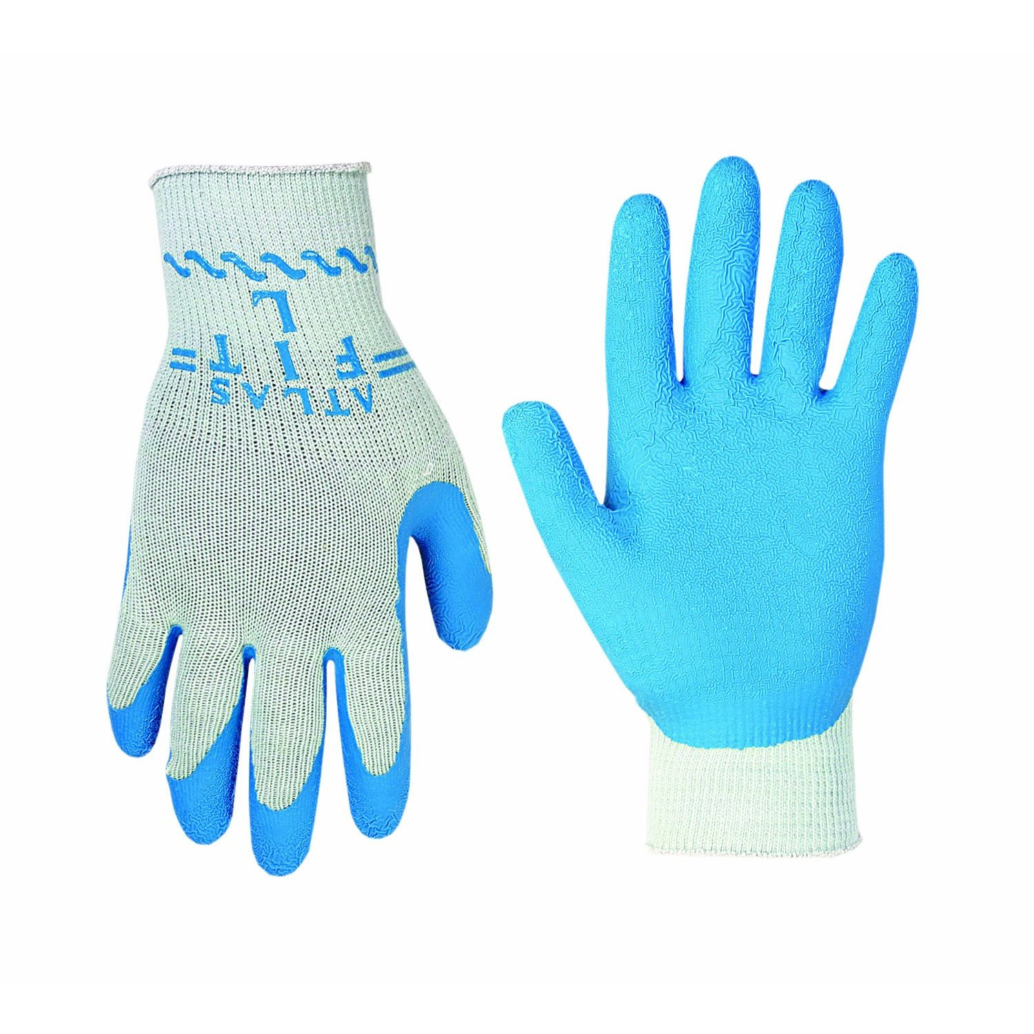 Atlas 300M Atlas Fit 300 Work Gloves, Medium [Tools & Home Improvement]