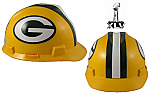 Green Bay Packers - MSA - NFL Team Logo Hard Hat