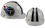 Tennessee Titans - MSA - NFL Team Logo Hard Hat