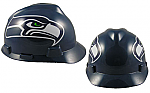Seattle Seahawks - MSA - NFL Team Logo Hard Hat