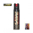 Sabre Red Self Defense Pepper Spray Police Magnum 110 Grams
